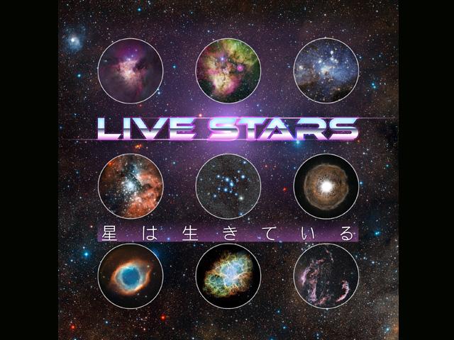 livestars